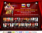 Saksikan GRAND FINAL AUDISI STUDIO 42 PALTV